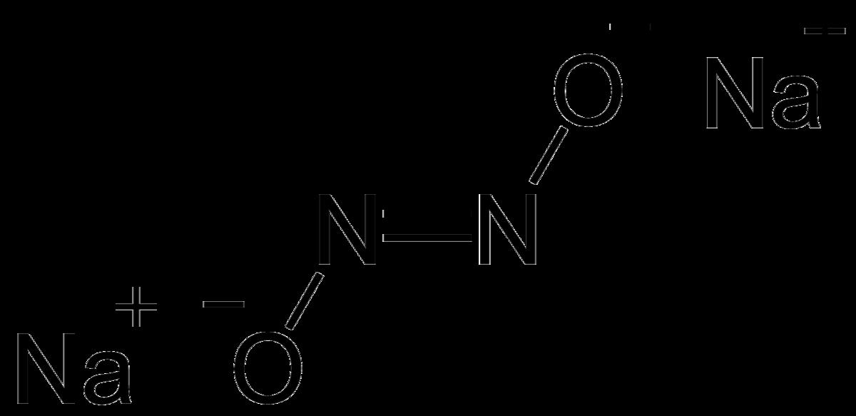 Sodium Hyponitrite