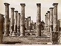 Sommer, Giorgio (1834-1914) - n. 5155 - Pompei - Casa dei Capitelli colorati.jpg