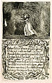 Songs of Innocence, copy U, 1789 (The Houghton Library) object 14 The Little Boy Lost.jpg