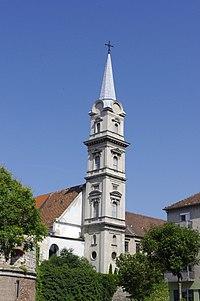 Szent György-templom (Sopron)