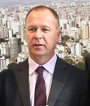Mano Menezes - Menezes in 2011