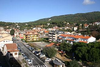 Aiguafreda - Image: Spain.Aiguafreda.Pan oramica.2