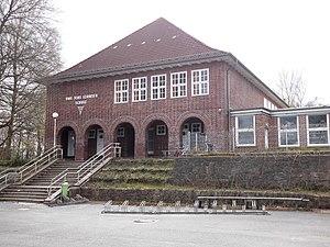 Uwe-Jens-Lornsen-Schule