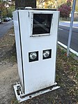 Speed camera in Montgomery County Maryland 1of3.jpg