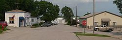 Sprague, Nebraska Second Street 1.JPG