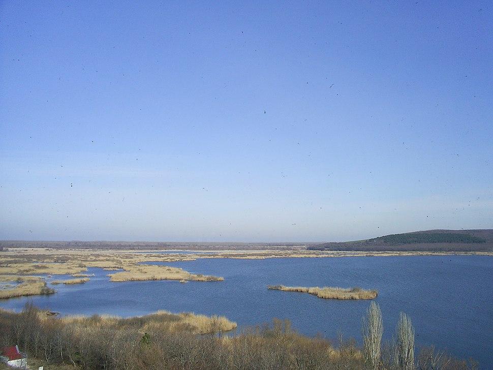 Srebarna-lake-Svik