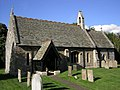 St.Cecilia's church, Girton, Notts. - geograph.org.uk - 45527.jpg