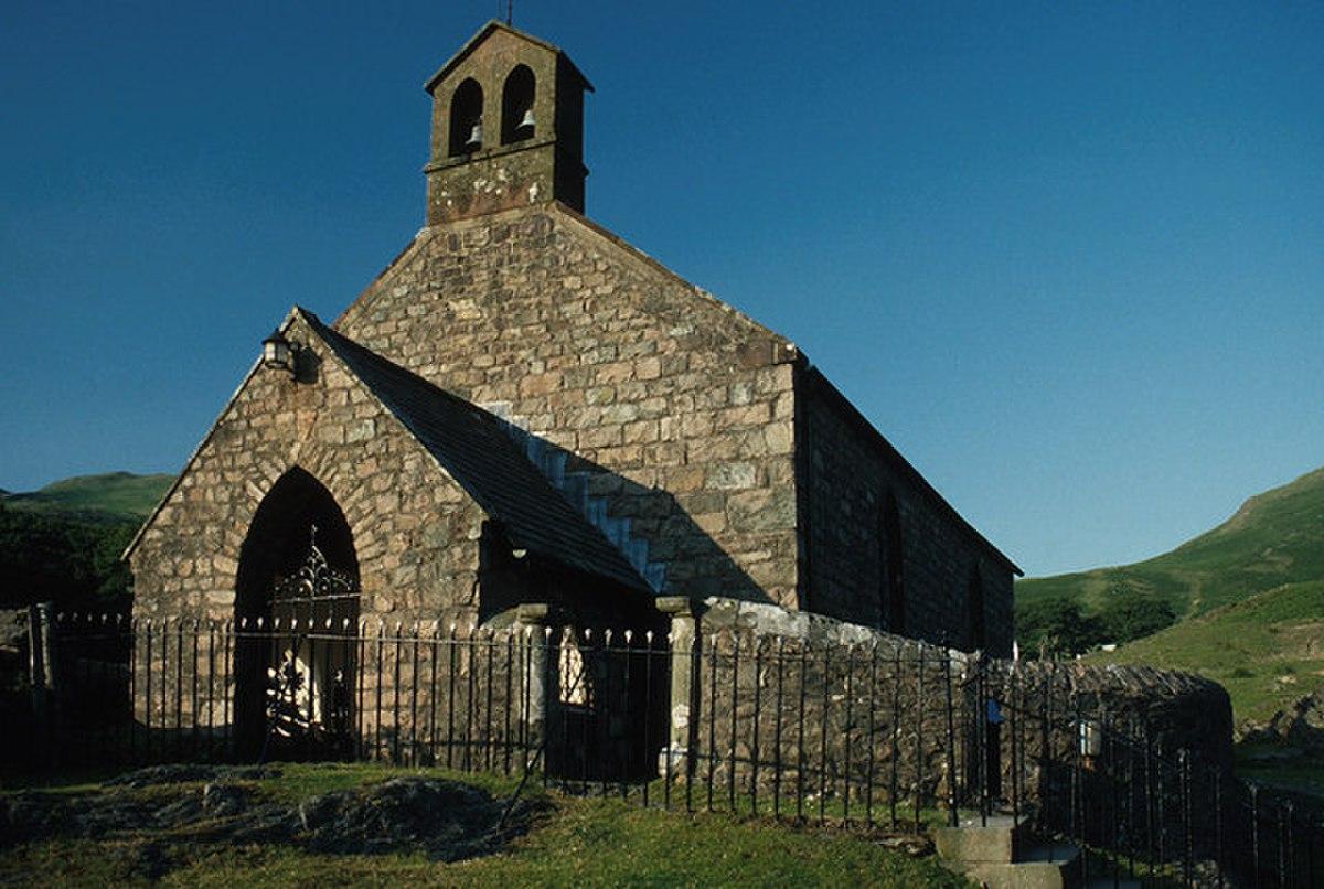 St.James Church, Buttermere - geograph.org.uk - 1007645.jpg