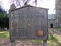 St.Peter's Church, Weston Notice Board - geograph.org.uk - 1142711.jpg