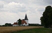 St. Marien Kirche Burlage 20080709-01.jpg
