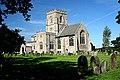 St. Mary's Church, Gressenhall - geograph.org.uk - 304748.jpg