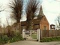 St. Michael; the parish church of Woodham Walter - geograph.org.uk - 733815.jpg