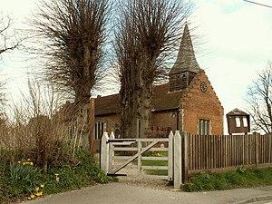 Woodham Walter - St Michael's, Woodham Walter