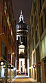 St. Pauls Cathedral at Night (6627617413).jpg
