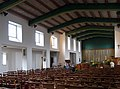 St Anne, Larkshall Road, Chingford, London E4 - Interior - geograph.org.uk - 1701693.jpg
