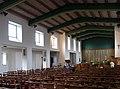 St Anne, Larkshall Road, Chingford, London E4 - Interior - geograph.org.uk - 1701693.jpg