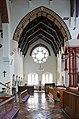 St George the Martyr, Aubrey Walk, London W8 - South transept - geograph.org.uk - 1316626.jpg