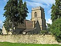 St James Church, Preston Road, Yeovil - geograph.org.uk - 1429879.jpg