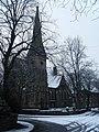 St Mary's Church, Wavertree. - geograph.org.uk - 1722572.jpg