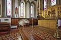 St Mary, Aylesbury - Sanctuary - geograph.org.uk - 2610725.jpg