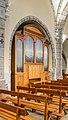 St Matthew church in Laguiole 05.jpg