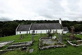 St Mihangel Penbryn - St Michael's Church, Penbryn, Ceredigion, Wales 26.jpg
