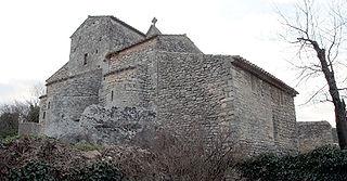 Saint-Pantaléon, Vaucluse Commune in Provence-Alpes-Côte dAzur, France
