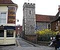 St Peter's Church, Canterbury - geograph.org.uk - 67731.jpg