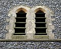 St Peter's Church, Shelley, Essex - tower abat sons.jpg