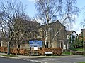 St Peter's Church, Vera Avenue, Grange Park, N21 - geograph.org.uk - 364745.jpg