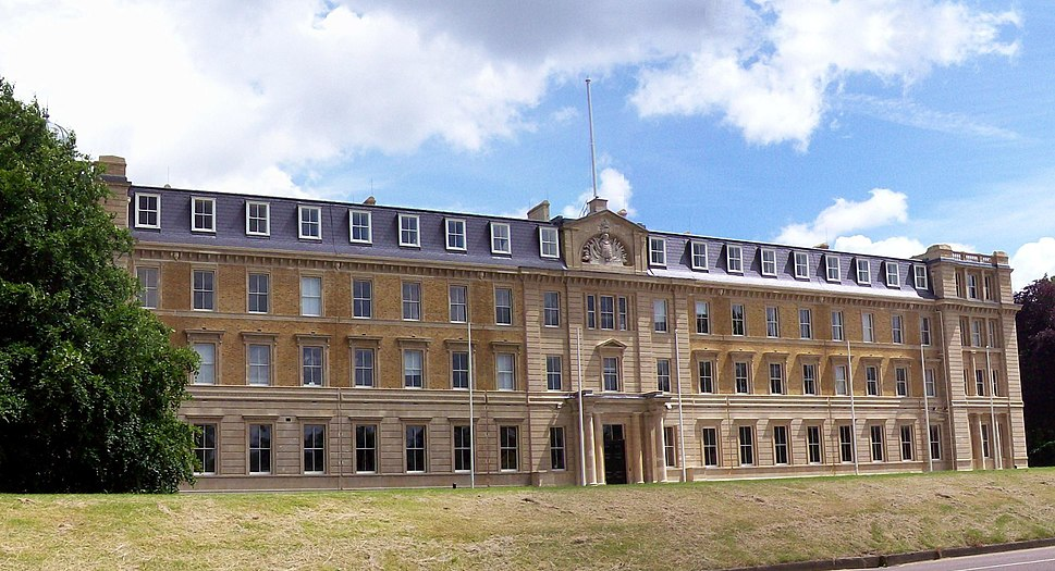 Staff College, Camberley