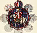 Stained glass of the middle ages in England and France (1913) (14593076417).jpg