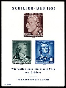 Stamps of Germany (DDR) 1955, MiNr Block 012.jpg
