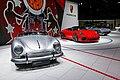 Stand Porsche - Mondial de l'Automobile de Paris 2018 - 001.jpg