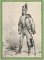 Standing soldier with his jacket on one shoulder MET DP841197.jpg