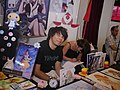 Stands Fanzines - Ambiance - Japan Expo 2011 - P1220024.JPG