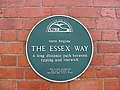 Start of the Essex Way - geograph.org.uk - 1213075.jpg