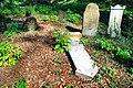 Stary cmentarz żydowski w Cieszynie40.JPG
