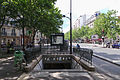 Station métro Michel-Bizot - 20130606 162612.jpg