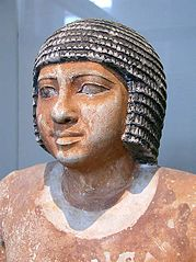 Estatua de Nenkheftka