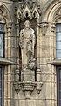 Statues on 5 Bank Buildings, Birkenhead 2.jpg