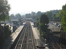 St Austell Wikipedia
