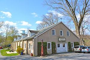 Auburn Heights Preserve - Marshall Steam Museum