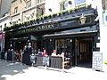 Steam Passage Tavern, Islington, London.JPG
