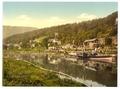 Steamboat pier, Trefriew (i.e. Trefriw), Wales-LCCN2001703562.tif
