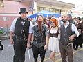 Steampunk Lafayette 2013 Vine Steampunkers.jpg