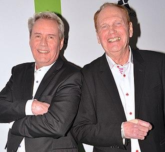 Sten & Stanley - Image: Sten & Stanley