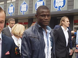 Stephane Badji 2013.JPG