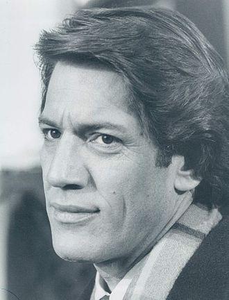Stephen Macht - Macht in 1981.