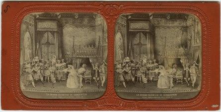Stereokort, La Grande-Duchesse de Gérolstein 5, acte III, scène VII - SMV - S124a.tif
